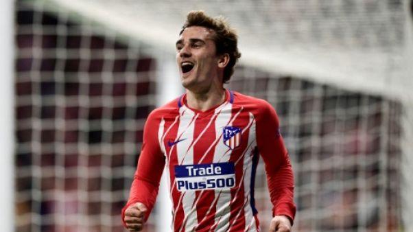 Real-Atlético: Griezmann et Bale, leur dernier derby ?