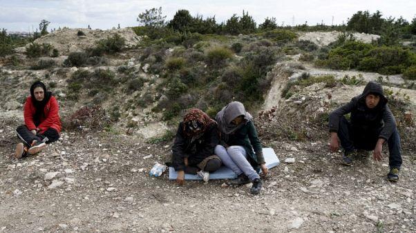 وزارة الداخلية: تركيا سترحل قرابة 600 مهاجر أفغاني