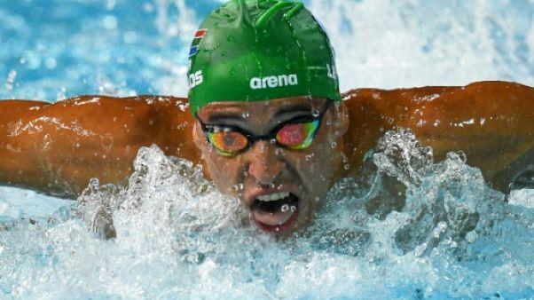 Jeux du Commonwealth: Adam Peaty comme Le Clos, sur les traces de Phelps