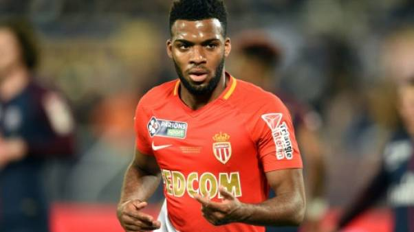 Ligue 1: Monaco-Nantes, Lemar sur le banc