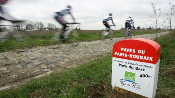 """Paris-Roubaix: lancement d'un label international des """"sites mythiques du sport"""""""