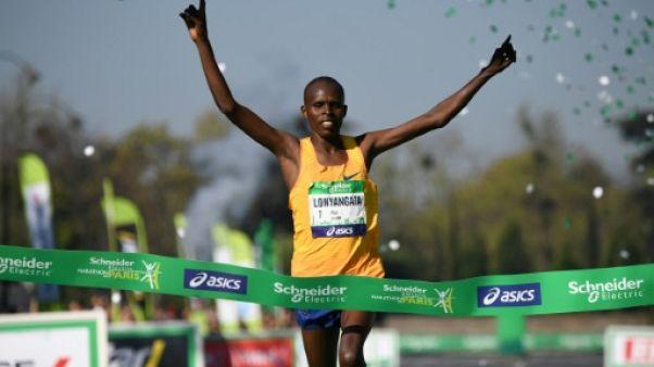 Marathon de Paris: Lonyangata-Chepngetich, écurie gagnante?