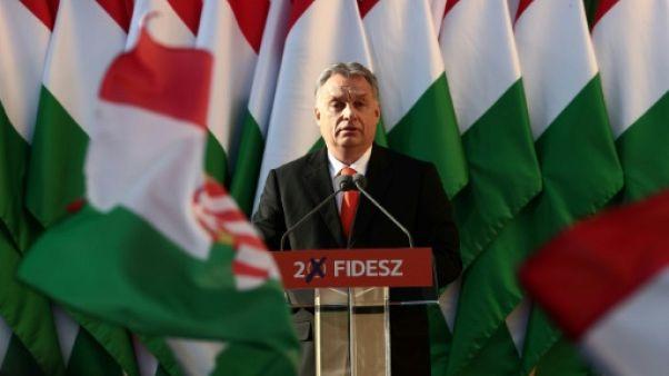 Viktor Orban en cinq controverses