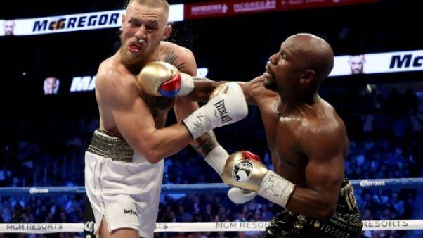 Boxe: Mayweather veut sortir de sa retraite pour combattre en MMA