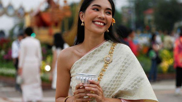 """حمى """"الحنين إلى الماضي"""" تجتاح تايلاند"""