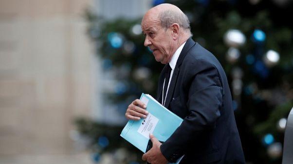 فرنسا تدعو لاجتماع مجلس الأمن الدولي بعد تقارير عن هجوم كيماوي بدوما