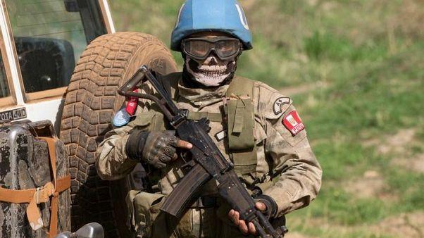 مقتل شخص وإصابة العشرات في اشتباكات بأفريقيا الوسطى