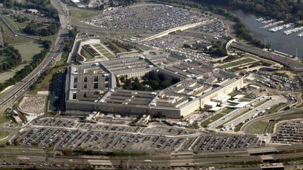 البنتاجون: أمريكا لا تنفذ ضربات جوية في سوريا حاليا