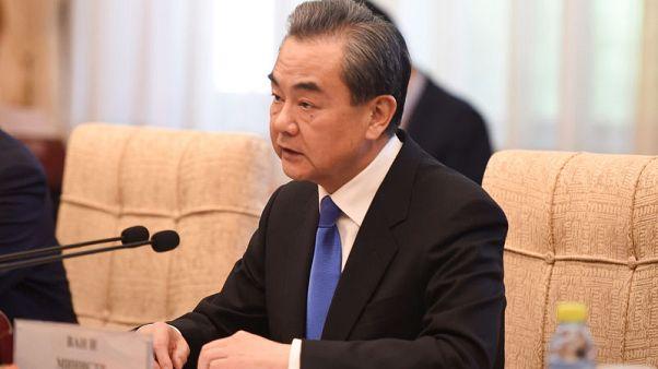 كبير دبلوماسيي الصين يزور كوريا الشمالية هذا الأسبوع