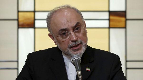 إيران: نستطيع تخصيب اليورانيوم لمستوى أعلى إذا انسحبت أمريكا من الاتفاق