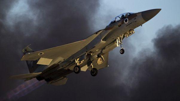التلفزيون السوري: إسرائيل قصفت مطار التيفور