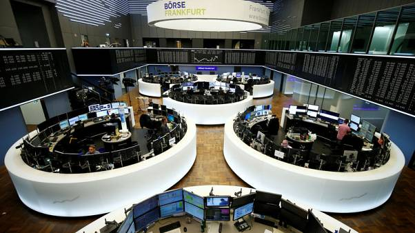 أسهم أوروبا ترتفع مع انتشار التفاؤل بشأن التجارة العالمية