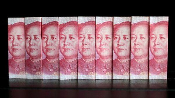 بلومبرج: الصين تبحث خفض قيمة اليوان كأداة تحرك في خلاف تجاري مع أمريكا
