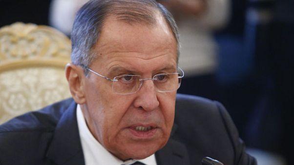 روسيا: الاتهامات بمسؤولية الحكومة السورية عن هجوم بالغاز عارية عن الصحة