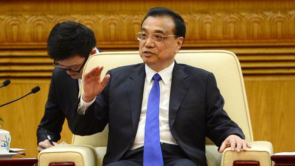 الصين: هناك حاجة لمعارضة الإجراءات الأحادية والحماية التجارية