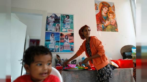 "En Israël, les migrants africains se sentent victimes de ""racisme"""