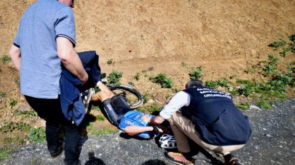 Décès Goolaerts: autopsie en France dans les prochains jours