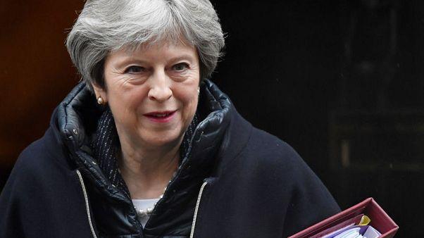 بريطانيا: نعمل مع حلفائنا للرد على الهجوم بالغاز في سوريا