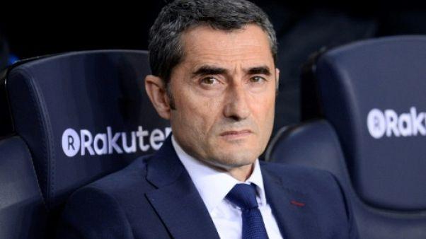 Ligue des champions: le Barça à Rome sur la route de ses ambitions