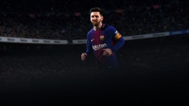 Messi nommé ambassadeur du tourisme responsable par l'OMT