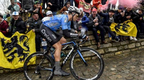 Cyclisme: comment se déroule le suivi médical des coureurs cyclistes?