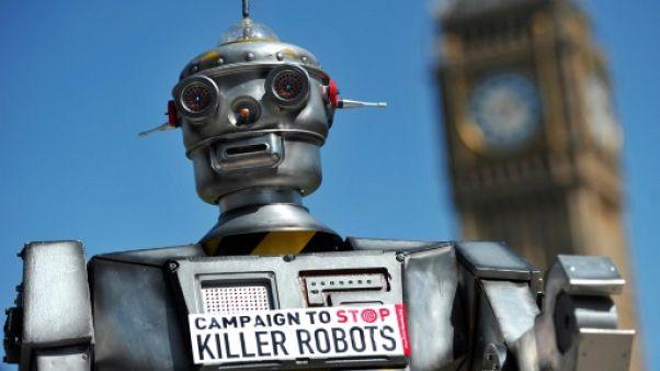 Qu'est-ce qu'un robot tueur? L'ONU relance les débats