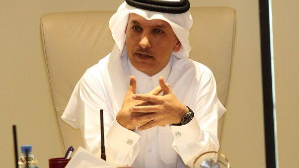 مقابلة-وزير المالية: اقتصاد قطر واستعدادات كأس العالم يحققان تقدما سريعا