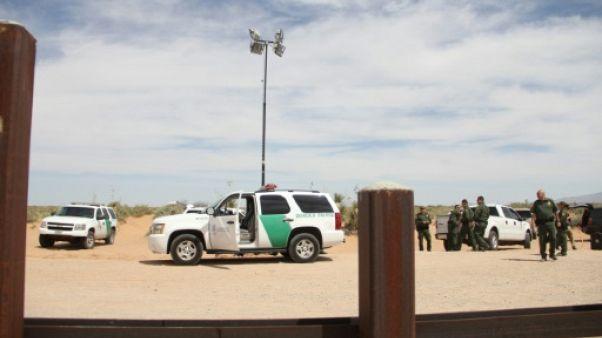 Immigration: le Mexique va réévaluer sa coopération avec les Etats-Unis