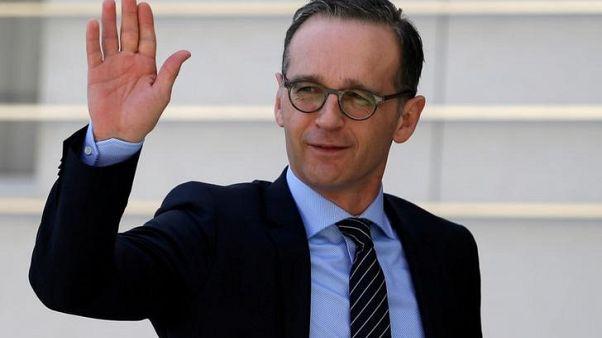 ألمانيا تتعهد بمواصلة الضغط على روسيا بشأن سوريا