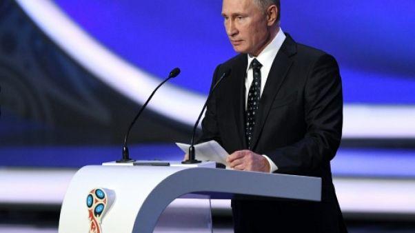 Russie: 215 millions d'euros pour pérenniser les stades après le Mondial-2018