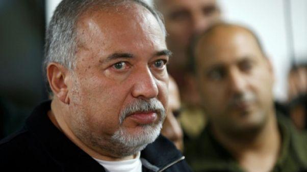 Israël: l'armée confirme une vidéo sur des tirs contre un Palestinien
