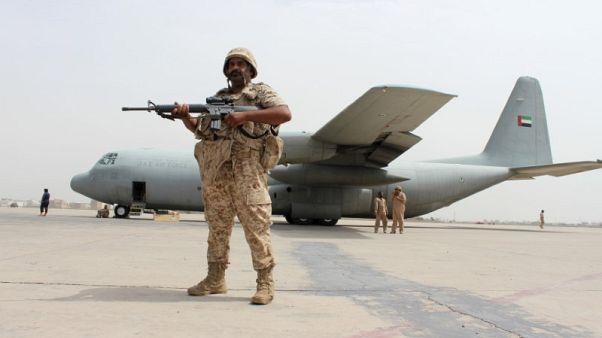 التحالف بقيادة السعودية يقول إنه لا يسعى لوجود دائم في اليمن
