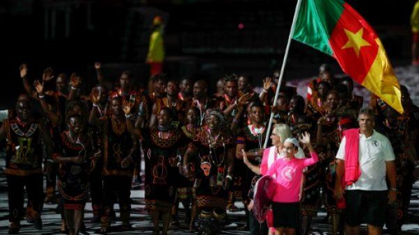 Jeux du Commonwealth: des athlètes camerounais disparaissent