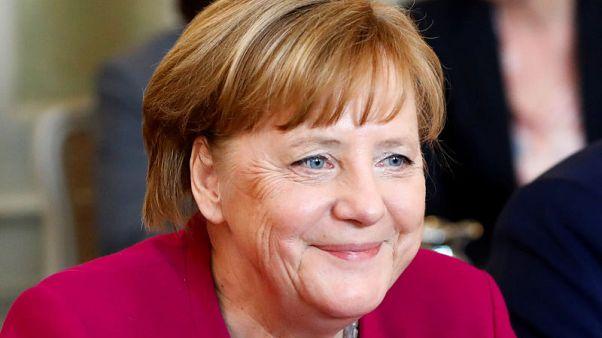 انقسام المحافظين في الائتلاف الحاكم بألمانيا بسبب حظر الحجاب
