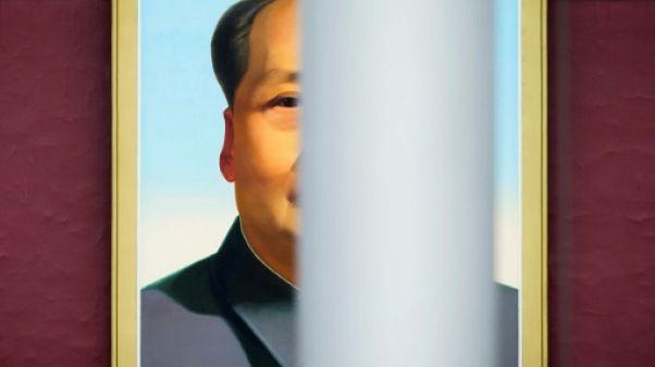 Chine: sanctionné, un site d'info promet d'aligner 10.000 censeurs