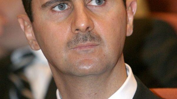 وكالة: مجموعة من النواب الروس تعتزم لقاء الرئيس السوري