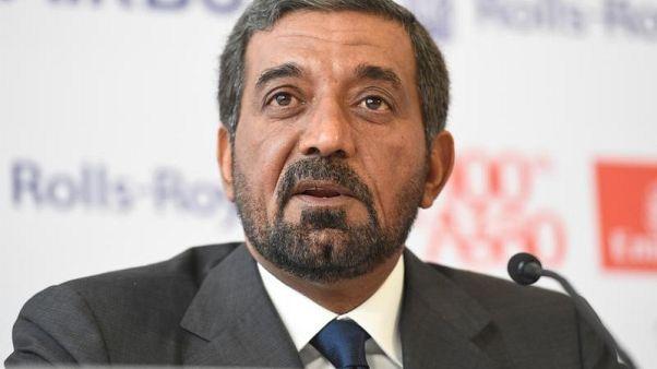 رئيس طيران الإمارات: قد نتقاسم منشآت مع الاتحاد خارج الإمارات