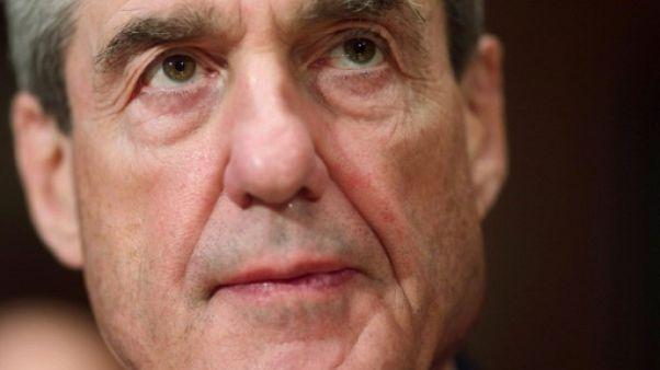 Trump peut-il limoger le procureur de l'enquête russe?
