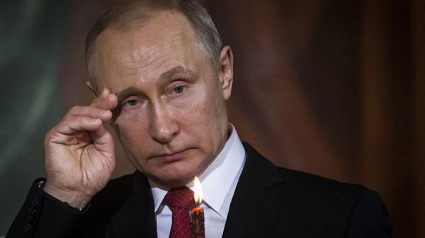 بوتين: الوضع في العالم مثير للقلق