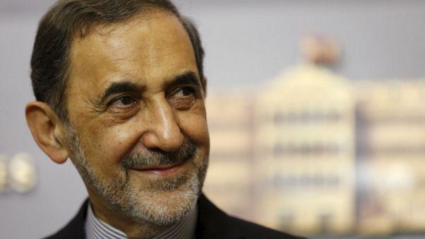 التلفزيون: ولايتي يقول طهران ستقف بجانب دمشق ضد العدوان الأجنبي