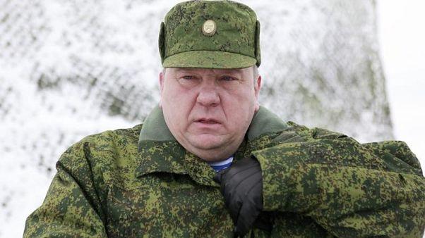 إنترفاكس: موسكو على اتصال مباشر مع الجيش الأمريكي بشأن سوريا