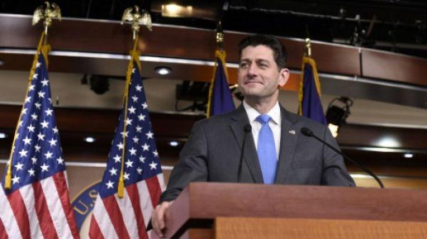 La retraite du président de la Chambre, un coup dur pour les républicains