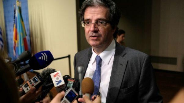 Les opposants à la paix au Mali menacés de sanctions à l'ONU