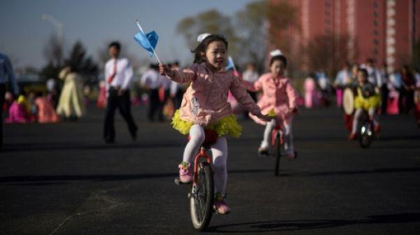 La Corée du Nord commémore la naissance de Kim Il Sung