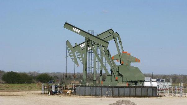 النفط يسجل 80 دولارا بسبب المخاوف المتعلقة بالمعروض الإيراني