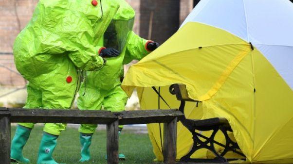 Empoisonnement de Skripal: l'OIAC va faire un communiqué à 11H00 GMT