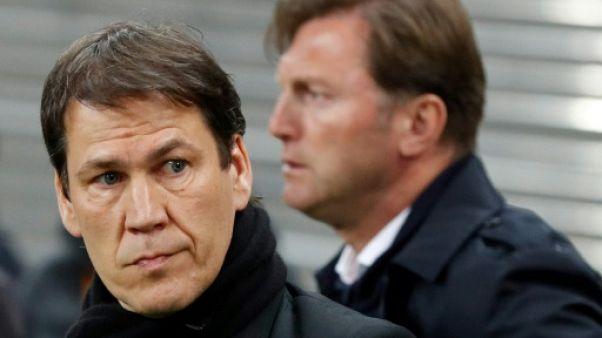 Europa League: Marseille rêve de son grand soir