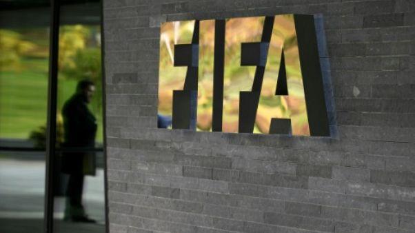 Classement Fifa: la France grimpe à la 7e place