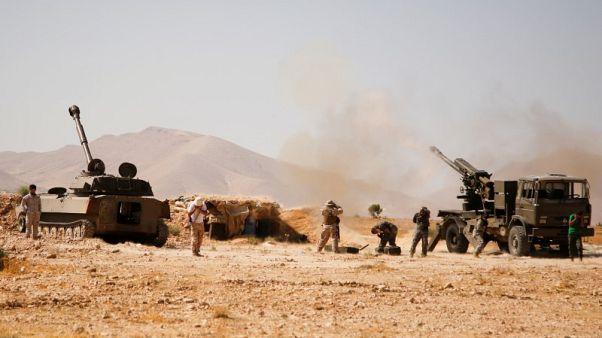 دور حزب الله في الجنوب السوري يكشف حدود السياسة الأمريكية