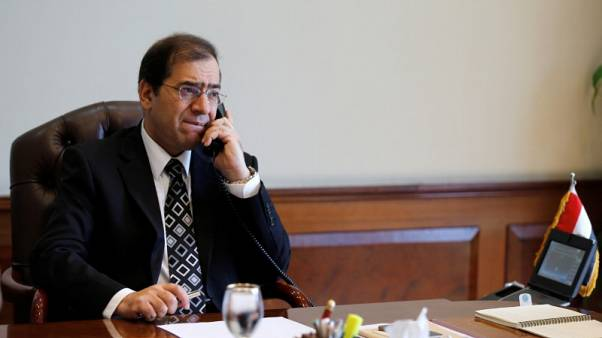 مصر تتوقع زيادة إنتاج الغاز 12.5% إلى 6.75 مليار ق/م/ي بنهاية العام